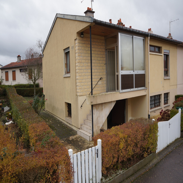 Offres de vente Maison Jarville-la-Malgrange 54140