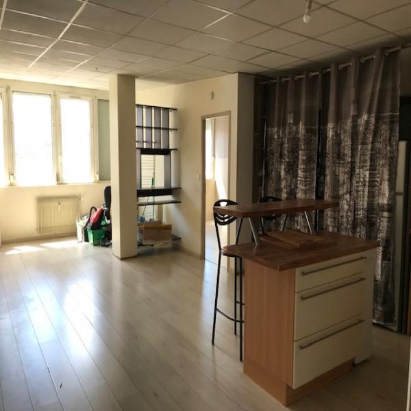 Offres de vente Appartement Laxou 54520