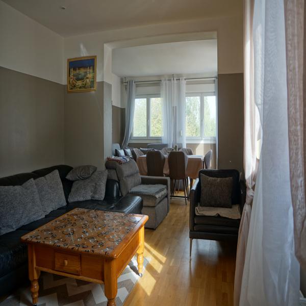 Offres de vente Duplex Jarville-la-Malgrange 54140
