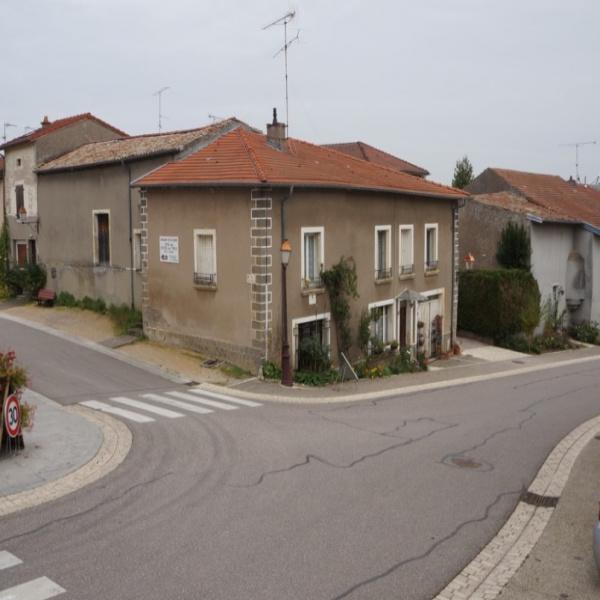 Offres de vente Maison de village Bruley 54200