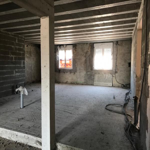 Offres de vente Appartement Champenoux 54280