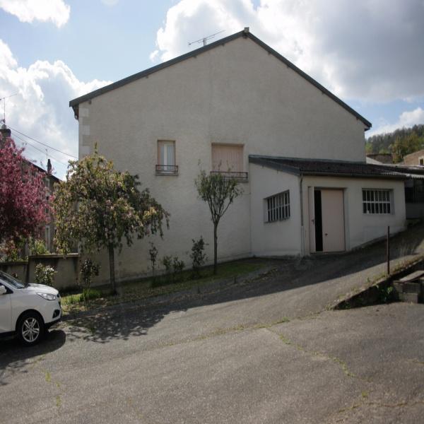 Offres de vente Maison Domgermain 54119