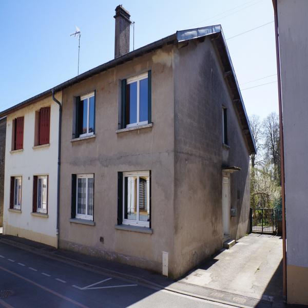 Offres de vente Maison Xeuilley 54990