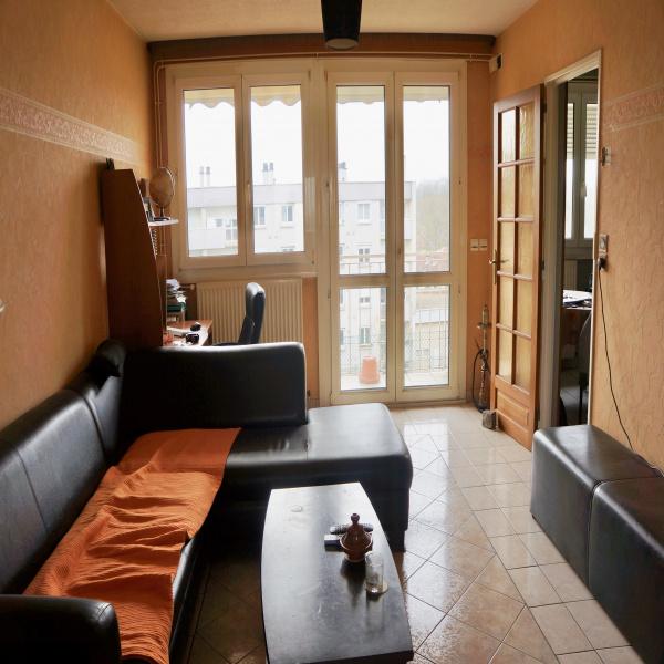 Offres de vente Appartement Laneuveville-devant-Nancy 54410