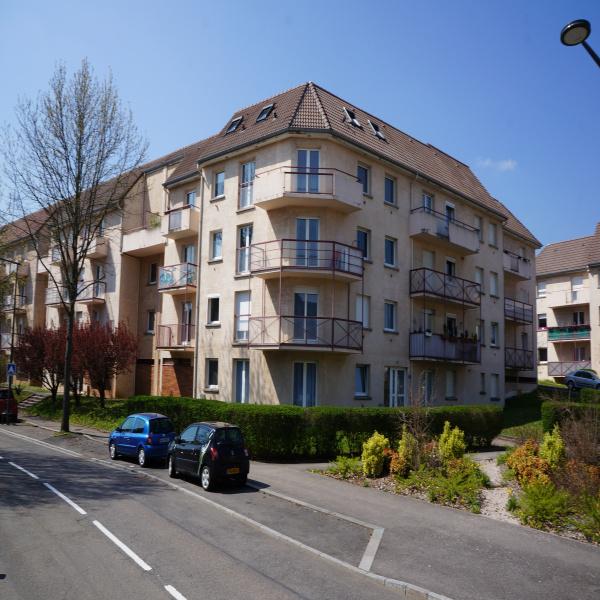 Offres de vente Duplex Villers-lès-Nancy 54600