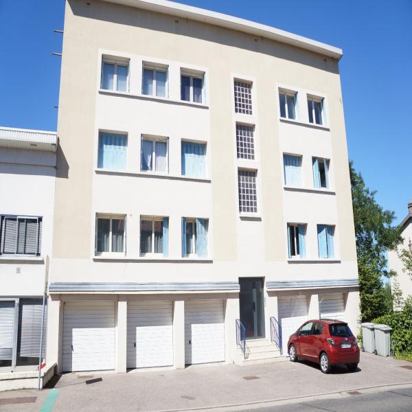 Offres de location Appartement Heillecourt 54180