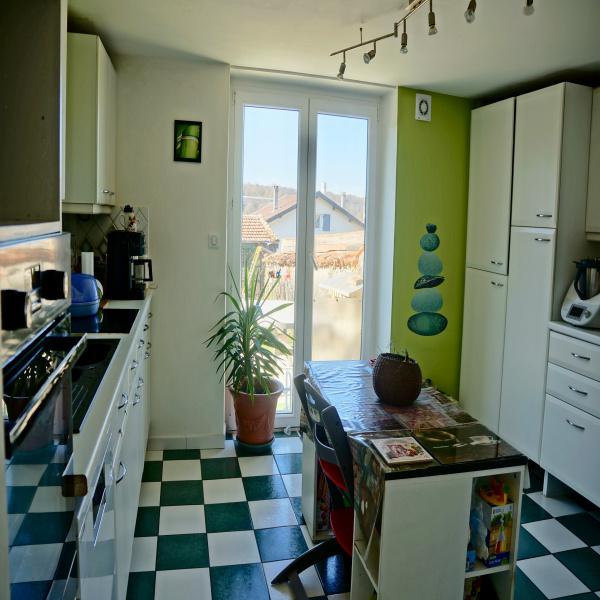 Offres de vente Maison Villers-lès-Nancy 54600