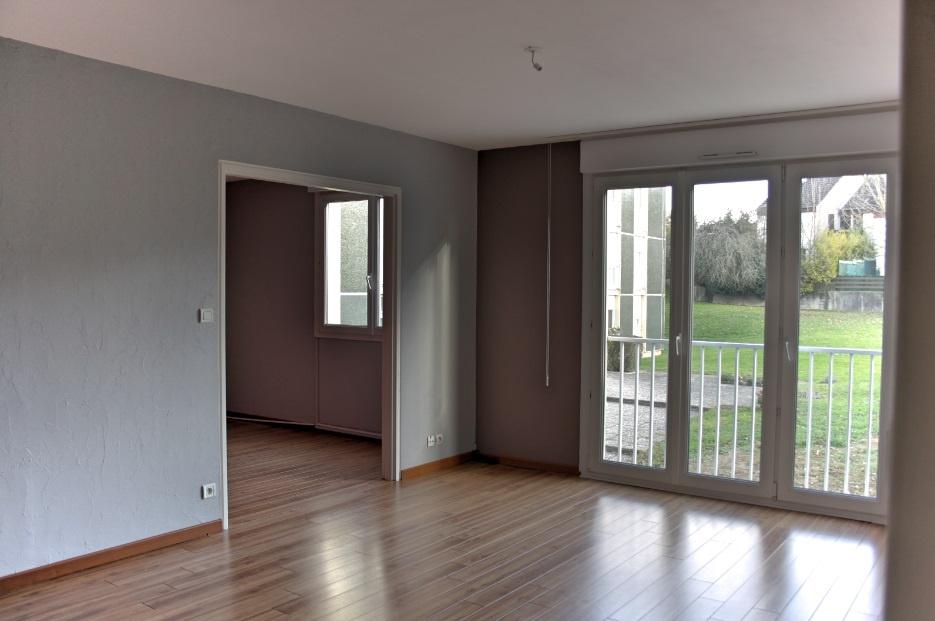 Offres de vente Appartement Heillecourt 54180