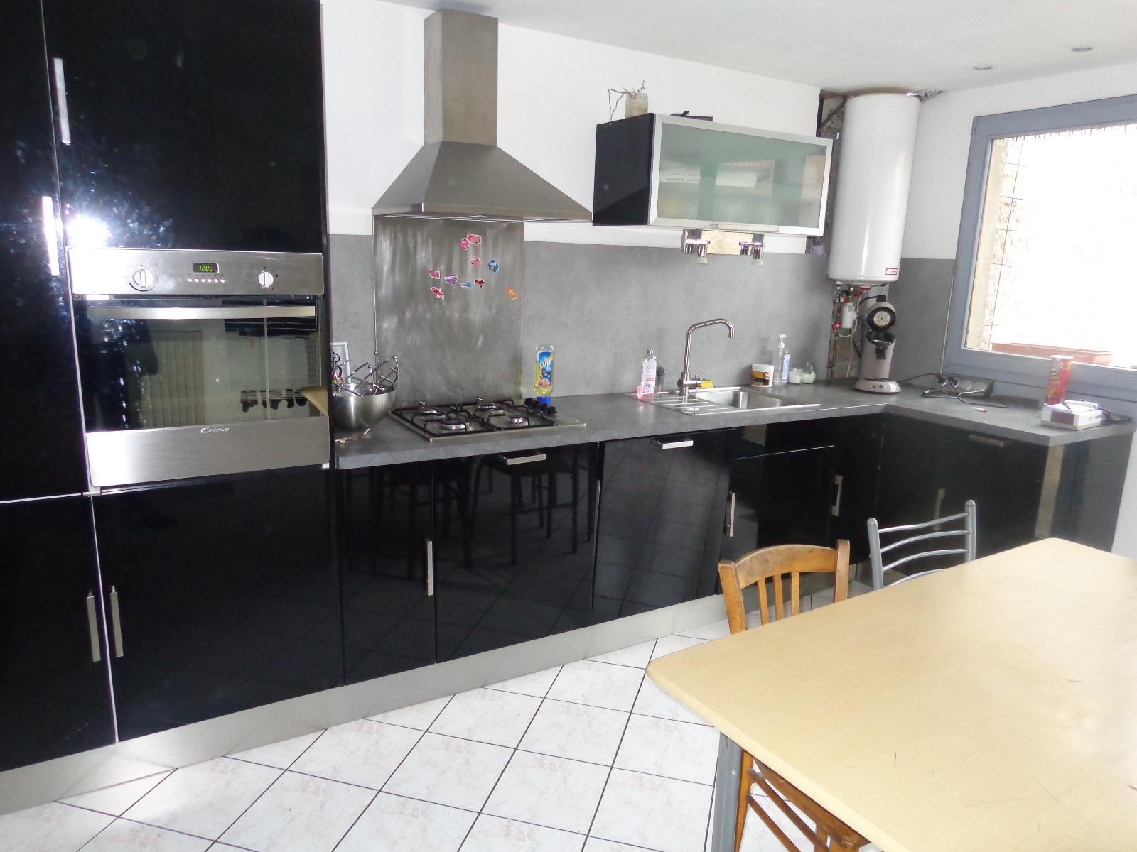 Offres de vente Maison Lay-Saint-Christophe 54690