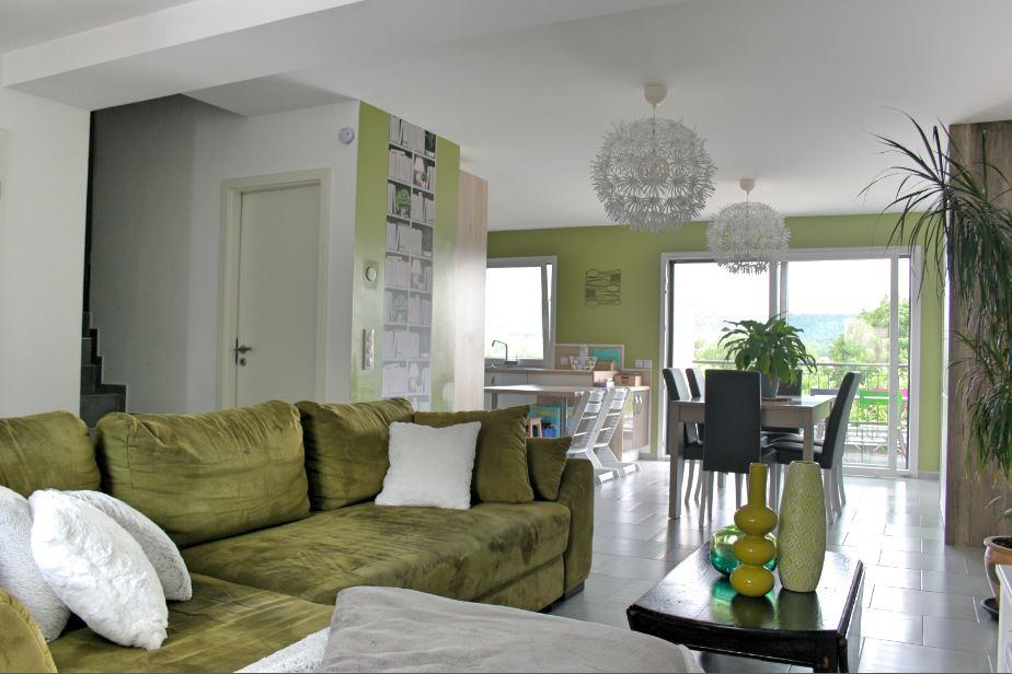 Offres de vente Maison Pont-Saint-Vincent 54550