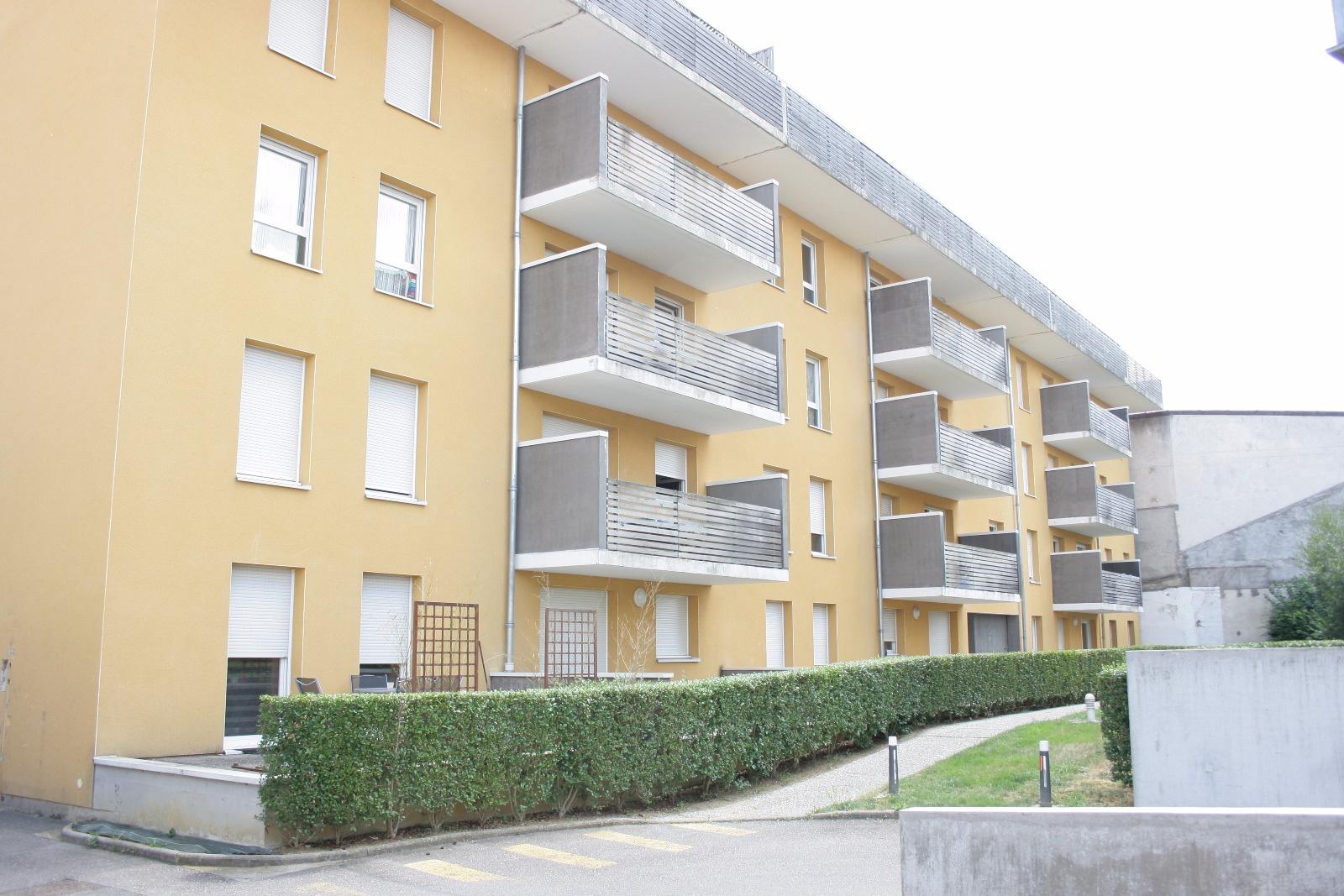 Offres de vente Appartement Jarville-la-Malgrange 54140