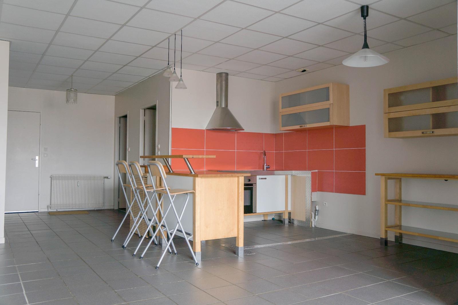 Offres de location Appartement Laxou 54520